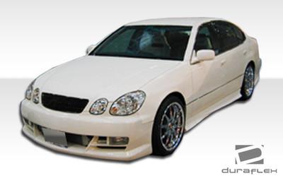 Lexus GS VIP Duraflex Full Body Kit 1998-2005