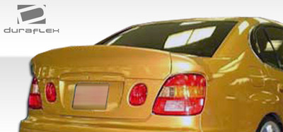 Lexus GS Xplosion Duraflex Body Kit-Wing/Spoiler 1998-2005
