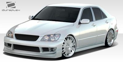 Lexus IS V-Speed 2 Duraflex Full Body Kit 2000-2005