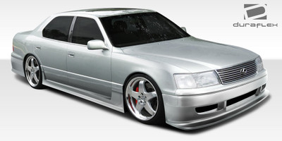 Lexus LS VIP Duraflex Full 4 Pcs Body Kit 1995-1997