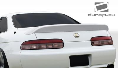 Lexus SC AB-F Duraflex Body Kit-Wing/Spoiler 1992-2000