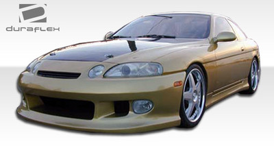 Lexus SC J-Magic Duraflex Full Body Kit 1992-2000
