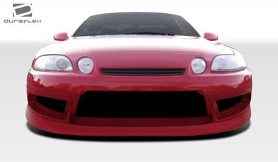 Lexus SC O-Design Duraflex Front Body Kit Bumper 1992-2000