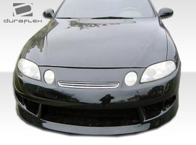 Lexus SC V-Speed Duraflex Front Body Kit Bumper 1992-2000