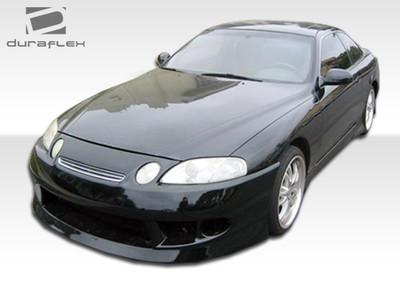 Lexus SC V-Speed Duraflex Full Body Kit 1992-2000