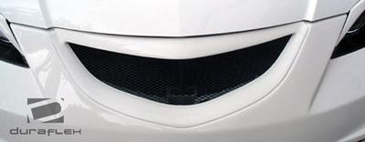 Mazda 3 4DR I-Spec Duraflex Grille 2004-2009
