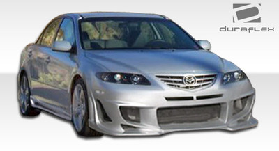 Mazda 6 Bomber Duraflex Full Body Kit 2003-2008