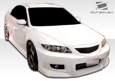 Mazda 6 Skylark Duraflex Full Body Kit 2003-2008
