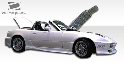 Mazda Miata Vader Duraflex Side Skirts Body Kit 1990-1997