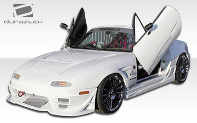 Mazda Miata VX Duraflex Full Body Kit 1990-1997