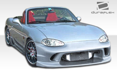 Mazda Miata Wizdom Duraflex Full Body Kit 1998-2005