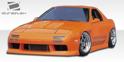 Mazda RX-7 B-Sport Duraflex Full Body Kit 1986-1991