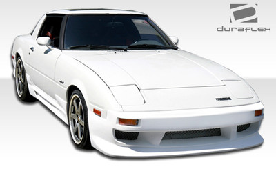 Mazda RX-7 GP-1 Duraflex Full Body Kit 1979-1985