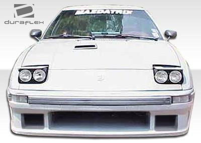 Mazda RX-7 M-1 Duraflex Front Bumper Lip Body Kit 1979-1985