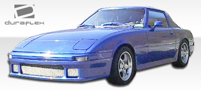 Mazda RX-7 M-1 Duraflex Full Body Kit 1979-1985