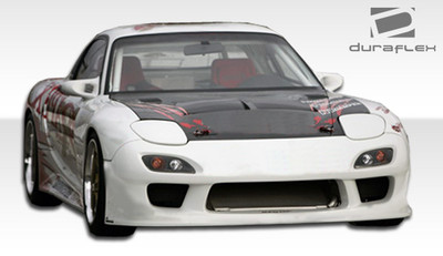 Mazda RX-7 V-Speed Duraflex Full Body Kit 1993-1997