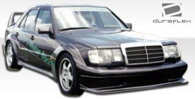 Mercedes 190 EVO 2 Duraflex Full 16 pcs Wide Body Kit 1984-1993