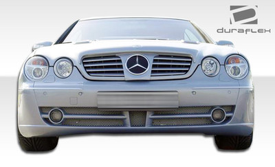 Mercedes CL LR-S Duraflex Front Body Kit Bumper 2000-2006