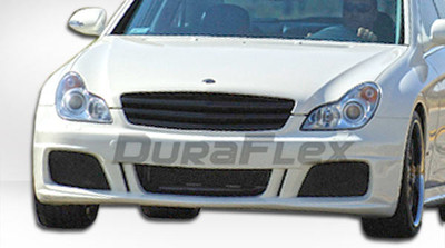 Mercedes CLS BR-S Duraflex Full Body Kit 2006-2011