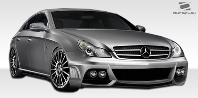 Mercedes CLS W-1 Duraflex Full Body Kit 2006-2011