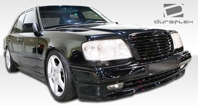 Mercedes E Class 4DR C36 Look Duraflex Full Body Kit 1986-1995