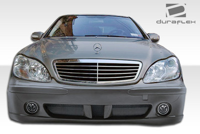 Mercedes S Class Long Wheel Base LR-S Duraflex Full 8 Pcs Body Kit 2003-2006