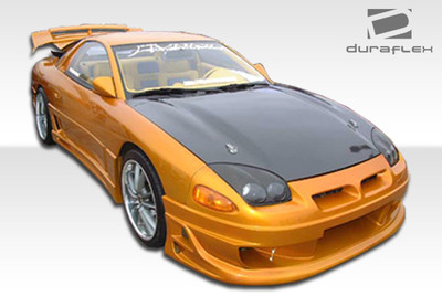 Mitsubishi 3000GT Bomber Duraflex Full Body Kit 1991-1993