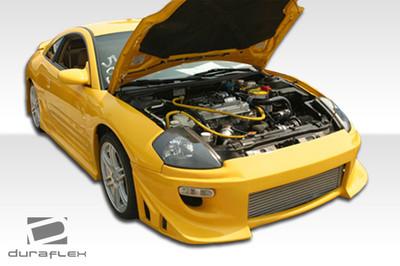 Mitsubishi Eclipse Blits Duraflex Full Body Kit 2000-2005