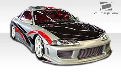 Mitsubishi Eclipse Drifter Duraflex Full Body Kit 1995-1999