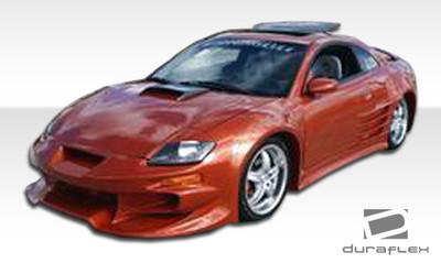 Mitsubishi Eclipse Vader Duraflex Full Body Kit 2000-2005