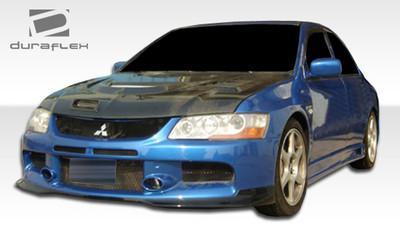 Mitsubishi Evolution MR Edition Duraflex Full Body Kit 2003-2006