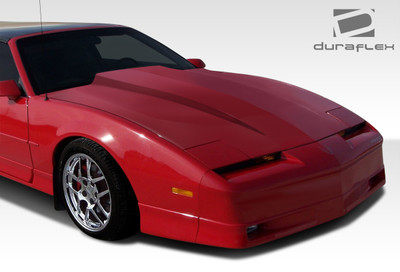 Pontiac Firebird Cowl Duraflex Body Kit- Hood 1982-1992