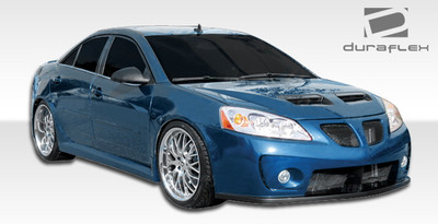 Pontiac G6 2DR GT Competition Duraflex Full Body Kit 2005-2009
