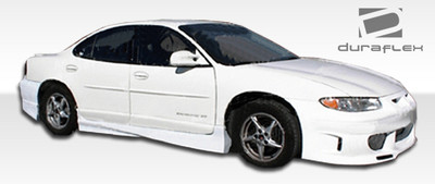 Pontiac Grand Prix 2DR Showoff 3 Duraflex Full Body Kit 1997-2003