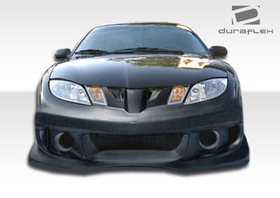 Pontiac Sunfire Blits Duraflex Front Body Kit Bumper 2003-2005