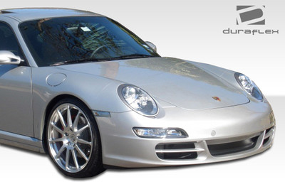 Porsche 996 Carrera Conversion Duraflex Full Body Kit 1999-2004
