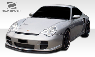 Porsche 996 GT-2 Duraflex Full Body Kit 2002-2004