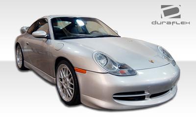 Porsche 996 GT-3 Duraflex Full 6 Pcs Body Kit 1999-2001