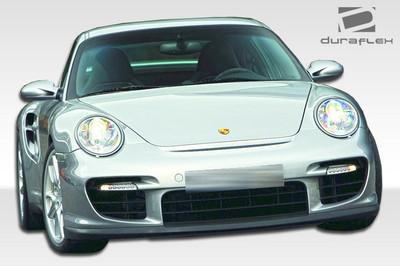 Porsche 997 GT-2 Duraflex Front Body Kit Bumper 2005-2011