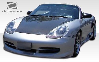 Porsche Boxster GT-3 Duraflex Full Body Kit 1997-2004