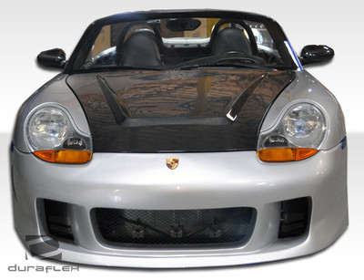 Porsche Boxster Maston Duraflex Front Body Kit Bumper 1997-2004