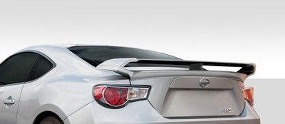 Scion FR-S W-1 Duraflex Body Kit-Wing/Spoiler 2014-2015