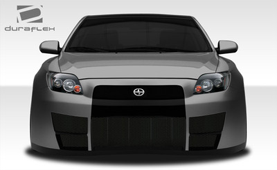Scion TC Atlas Duraflex Front Wide Body Kit Bumper 2005-2010