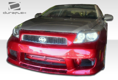 Scion TC Drifter 2 Duraflex Front Body Kit Bumper 2005-2010