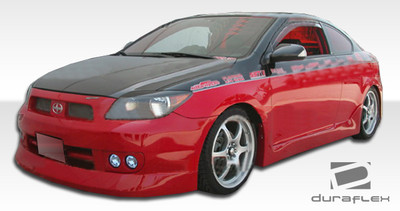 Scion TC FAB Duraflex Full Body Kit 2005-2010