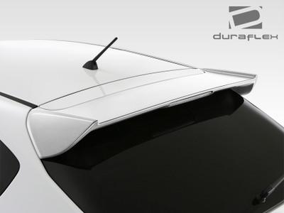 Subaru Impreza 5DR STI Look Duraflex Body Kit-Wing/Spoiler 2008-2014