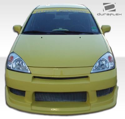 Suzuki Aerio Drifter Duraflex Front Body Kit Bumper 2002-2007