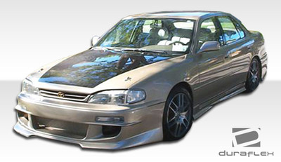 Toyota Camry 4DR Swift Duraflex Full Body Kit 1992-1996