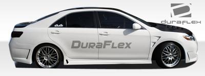 Toyota Camry B-2 Duraflex Side Skirts Body Kit 2007-2011
