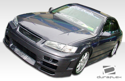 Toyota Camry Evo 4 Duraflex Full Body Kit 1997-2001
